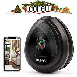Home Security Camera, WiFi Wireless Security Smart IP Camera