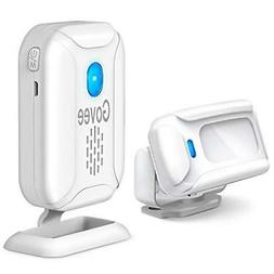 Govee Home Security Driveway Alarm Wireless Motion Detector