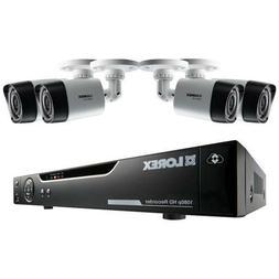Lorex home security surveillance HD Cameras & DVR