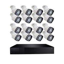 Q-See Home Security System  16 Channel 4K Ultra HD Capable N