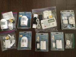 Mace Home Security System Wireless Bundle
