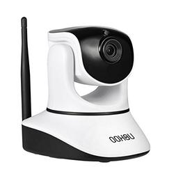 UOKOO Home Security Camera,720P WiFi Security Camera Interne