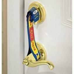 Super Grip Lock - Home Travel Dead Bolt Security Strap - Loc