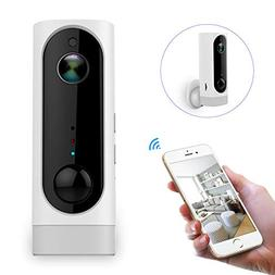 Home Camera Wireless Security Camera Battery Powered IP Came