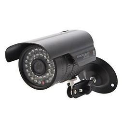 Indoor/Outdoor Waterproof 1200TVL HD CCTV Home Security Came