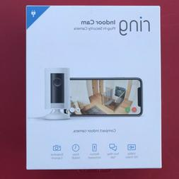 Ring Indoor Plug-In 1080p HD Motion-Activated 2-Way Security