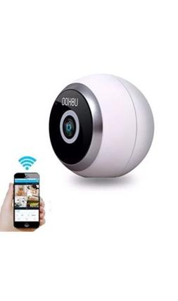 IP Camera, UOKOO 960p HD Wireless WiFi Surveillance Network