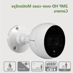 IP67 Outdoor Indoor Home Security Camera 2.8mm fixed lens 10