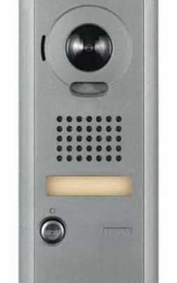 Aiphone IS-IPDV IP Addressable Video Door Station IS Series