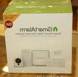 Ismartalarm Smart Home Video Security System - Brand New in