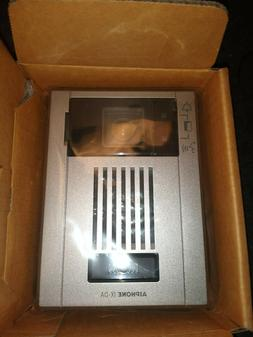 Aiphone IX-DA IP Based Camera Door Station