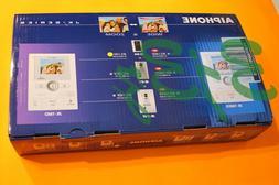 AiPhone JKS-1AD JK Series Video Intercom w/ JK-1MD, JK-DA, P