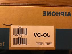 Aiphone JO-DV Brand New in Box video Intercom