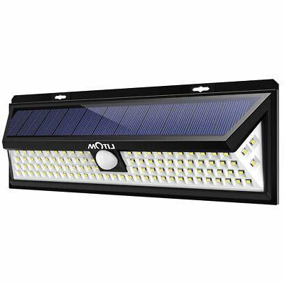 102 super bright solar lights