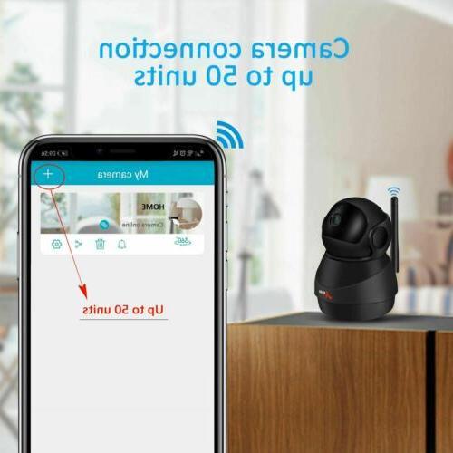 ANRAN Security Camera Home Wireless Smart Baby CCTV