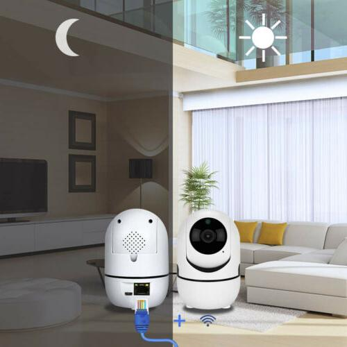 1080P HD CCTV Smart Home Vision
