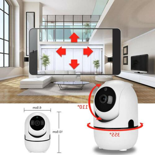 1080P CCTV Smart Home Vision