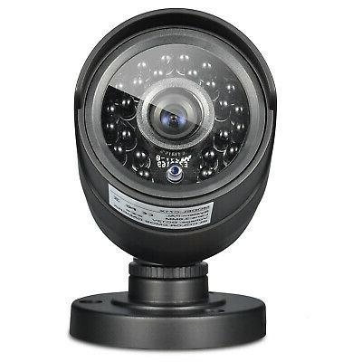 SANNCE Security Camera Vision Weatherproof