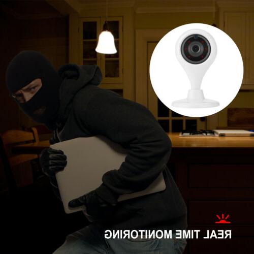 Camera Home Security Video