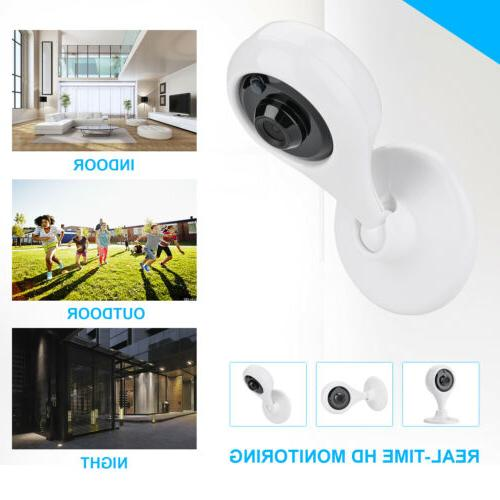 360° Wifi Camera Video System