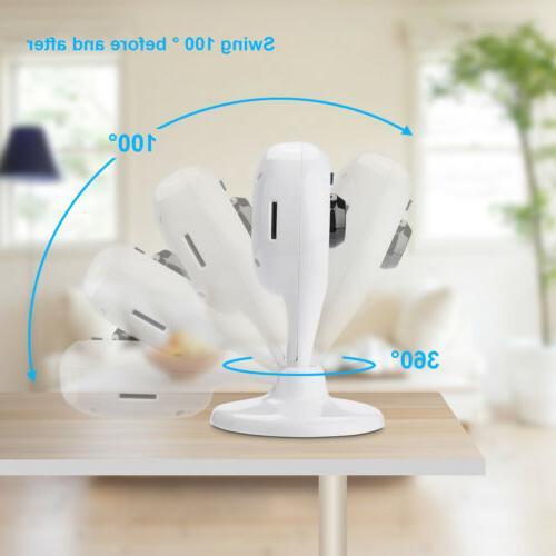 1080P Wireless Wifi Security Surveillance System