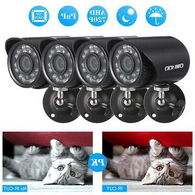 Camera BNC IR Night View for DVR System