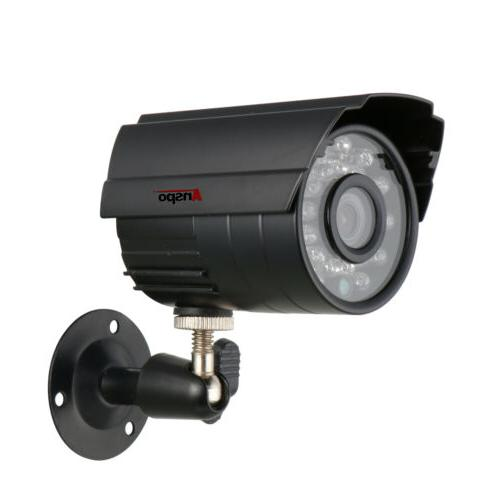 Anspo CCTV Home Security System