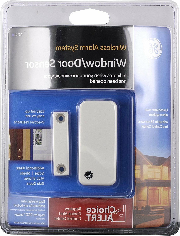 45131 wireless alarm system