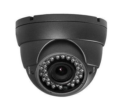 4pcs -focal Lens Surveillance Security