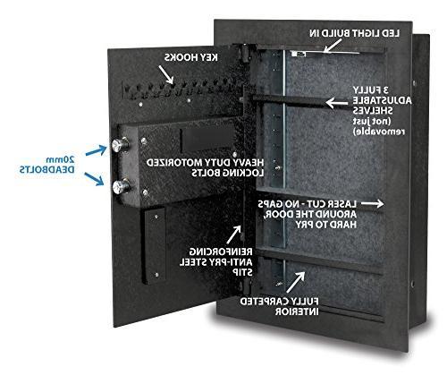 Viking Biometric Hidden