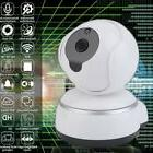 720P HD Home Security Camera WiFi Wireless Cam Night Vision