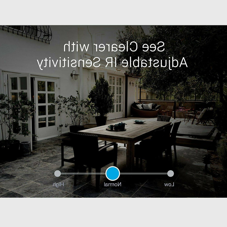 Zmodo Wireless Home Smart IP Night