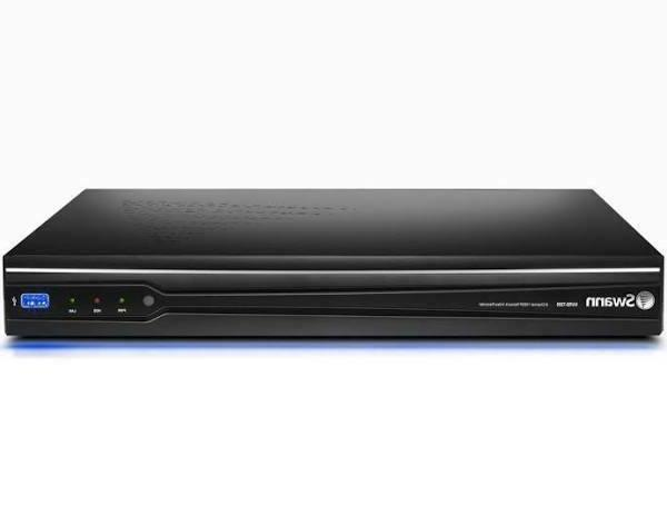 8 channel 3mp hd home security nvr
