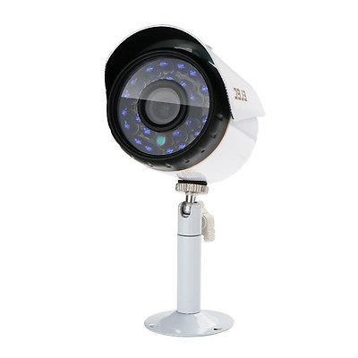 ELEC 8CH CCTV IR-CUT Night System