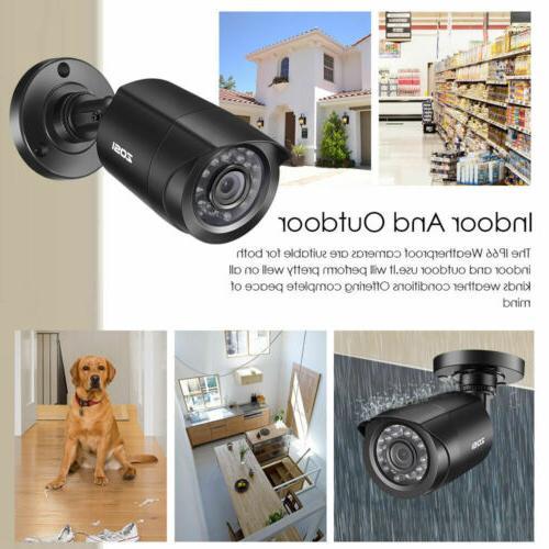 ZOSI Home Camera Cameras
