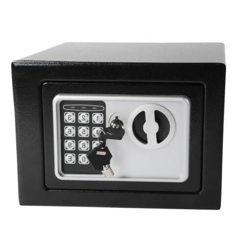 """9"""" Electronic Digital Box Security Safety"""