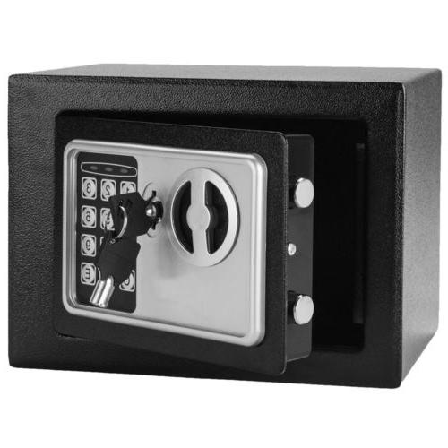 """9"""" Electronic Box Keypad Lock Security"""