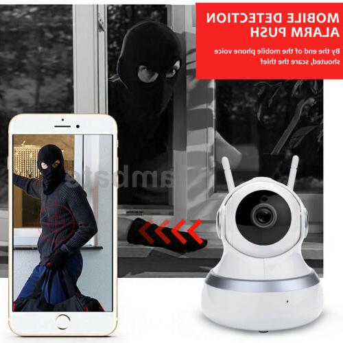 960P 1080P 3.0MP Home Security HD IP Wireless Monitor