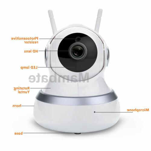 960P Security HD IP Monitor