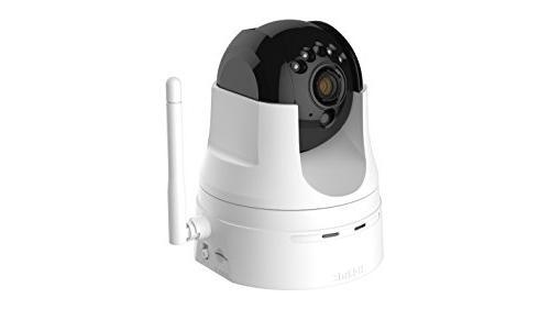 D-Link & Tilt Camera
