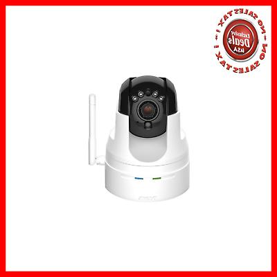 D-Link DCS-5222L HD Pan & Tilt Wi-Fi Camera