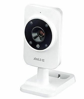 D-Link DCS-935LH Home Security