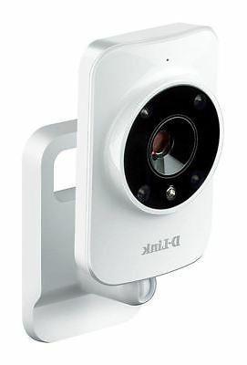 D-Link DCS-935LH 720p Home Security Camera