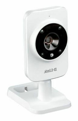 D-Link DCS-935LH 720p Mydlink Home Monitor HD Wi-Fi Security
