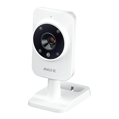 D-Link Home Monitor