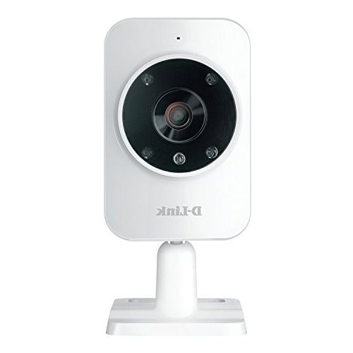 D-Link Home Monitor HD