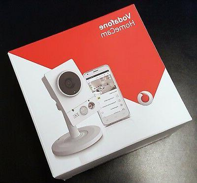D-Link Vodafone HomeCam DCS-T2132 WiFi IP Home Security Came