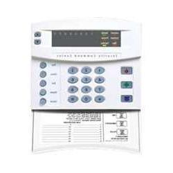 GE CADDX NX-1308E NX SERIES 8-ZONE LED KEYPAD W/ DOOR