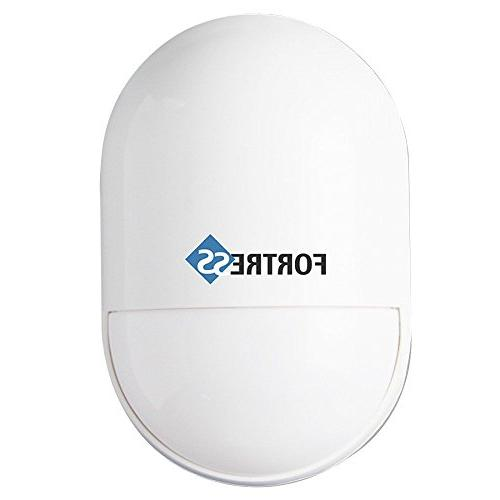 GSM Wireless Business Security System by Easy to Alarm