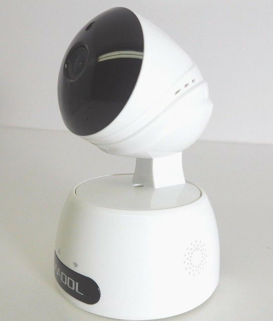 JOOAN Home Security Surveillance Cloud IP Wireless Video Cam